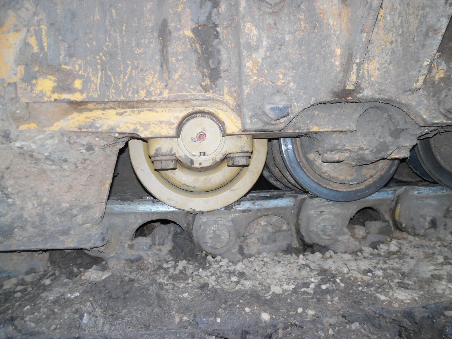 трубоукладчик комацу d355c-3 195-30-00337