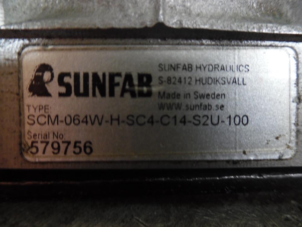 sunfab мульчер